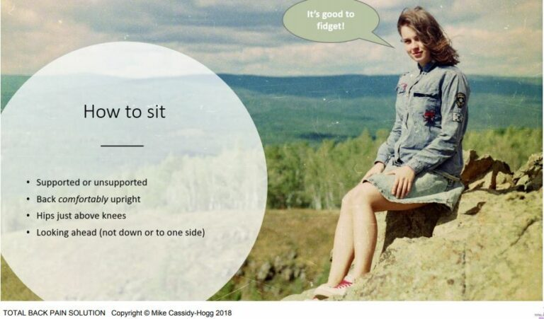 best-sitting-position-for-back-pain